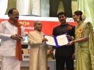 नीरजा के लिए सोनम, रुस्तम के लिए अक्षय को मिला नेशनल फिल्म अवार्ड