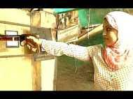 जज्बे को सलाम: किडनैपर्स को गोली मारकर नेशनल शूटर आयशा ने देवर को बचाया