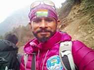 मुरादाबाद का पर्वतारोही नेपाल से लापता, माउंट एवरेस्ट किया था फतेह