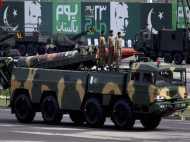 भारत से तनाव के बीच पाकिस्तान ने बढ़ाया अपना रक्षा बजट, 7 फीसदी का किया इजाफा
