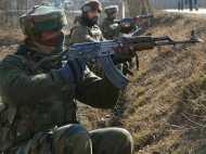 एलओसी पर बढ़ा तनाव, अलर्ट पर भारत-पाकिस्तान की सेनाएं