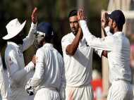 अश्विन को मिला अंतर्राष्ट्रीय क्रिकेटर ऑफ द ईयर का अवॉर्ड