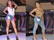 सहारनपुर में तहलका! फैशन का रुतबा, ब्यूटी का जलवा