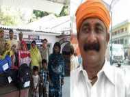 36 किलो गांजा और पांच महिलाओं के साथ विश्व हिंदू परिषद का नेता गिरफ्तार