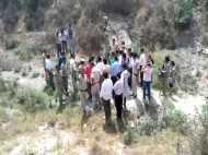 बसपा नेता मर्डर केस: मेरठ से परिवार के 3 और सदस्यों की मिली लाश