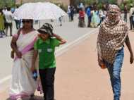 दिल्ली-NCR में गर्मी ने दिखाए तेवर, टूटा 8 साल का रिकॉर्ड