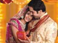 शादी में भरे रंग,