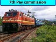 7th pay commission: नर्स, रेलवे कर्मचारियों और पेंशनधारकों को क्या मिला?