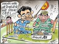 टीम इंडिया ने पाकिस्तान को दी जीत की सौगात