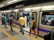 दिल्ली मेट्रो के कर्मचारियों ने दी हड़ताल की धमकी, बढ़ सकती हैं यात्रियों की मुश्किलें