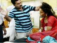 Video:ये हैं राजस्थान के सरकारी डॉक्टर,महिला को थप्पड़ मारकर, बाल नोंचकर करते हैं इलाज