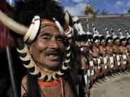 60 पत्नियों वाला राजा, इंसानों की खोपड़ियों से सजाता है घर