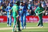 INDvPAK: जब टीम इंडिया ने की रनों के साथ रिकॉर्ड की बरसात
