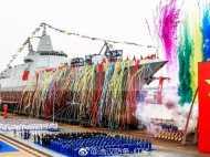 भारत से टकराव के बीच चीन ने लॉन्च किया ये 'महाविध्वंसक' हथियार