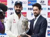कप्तान की होती है टीम, 'बॉस' भी उसे ही होना चाहिएः अनुराग ठाकुर