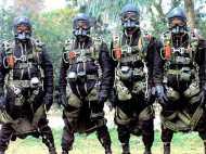 भारतीय सेना से मुठभेड़ में मारा गया घुसपैठिया पाक का SSG कमांडो!