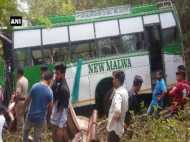 हिमाचल प्रदेश के कांगड़ा में भीषण बस हादसा, कई जिंदगियां खत्म तो कई लड़ रही हैं मौत से जंग