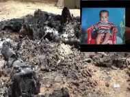 VIDEO: मासूम की हत्या कर लिया बाप से बदला, तीन हजार का थप्पड़ बना वजह