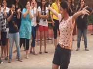 कॉलेज गर्ल्स ने किया ऐसा धमाकेदार डांस कि दंग रह गए लोग, 1 करोड़ लोगों ने देखा ये डांस Video