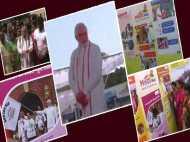 VIDEO: कानपुर में बीजेपी ने लगाया 'मोदी मेला', उपलब्धियों की मार्केटिंग!