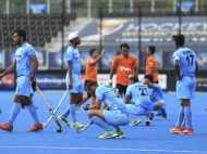 हॉकी वर्ल्ड लीग: मलेशिया से 2-3 से हारकर भारत टूर्नामेंट से बाहर