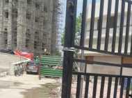 लोकभवन में लोहे का गेट गिरने से बच्ची की मौत, सीएम योगी का है ऑफिस