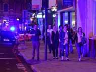 आतंकी हमले से थर्राया लंदन, 1 की मौत, पुलिस फायरिंग में हमलावर भी ढेर
