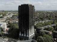 एक खराब फ्रिज से खाक हो गया लंदन का 24 मंजिला टावर