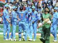 चैंपियंस ट्रॉफीः फाइनल से पहले टीम इंडिया ने पाकिस्तान को पछाड़ा