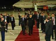 रूस के बाद अब पेरिस पहुंचे पीएम मोदी, जानिए किन-किन मुद्दों पर हो सकती है चर्चा