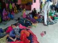 रोजा इफ्तार के बाद 150 लोगों को ले जाना पड़ा अस्पताल