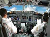 अश्लील मैसेज भेजने के आरोप में 34 पायलट ड्यूटी से हटाए गए