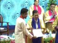 IIT में टूटी अंग्रेजों की परंपरा, छात्रों ने कुर्ता-पैजामा पहनकर ली डिग्री