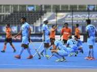 Preview हॉकी वर्ल्ड लीग सेमीफाइनल में फिर पाक से भिड़ेगी भारतीय टीम