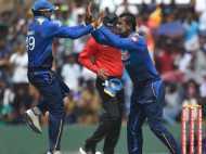 इस श्रीलंकाई खिलाड़ी ने अपने पहले ही मैच में रचा इतिहास
