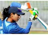 महिला वर्ल्ड कप फाइनल के लिए 'रहस्यमयी' तरीके से प्रैक्टिस कर रहीं कप्तान मिताली राज