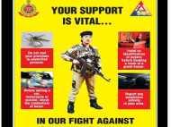 दिल्ली पुलिस को मिली पहली महिला पोस्टर कमांडो