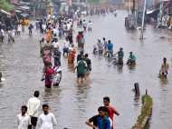 असम: बाढ़ से अभी तक 44 लोगों की मौत, 17 लाख से ज्यादा प्रभावित