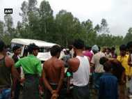 यूपी : बिजनौर और सीतापुर में सड़क हादसा, कुल 14 लोगों की मौत