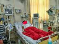 डॉक्टरों ने 60 मिनट तक रोकी मरीज की धड़कन, फिर किया 'जिंदा'