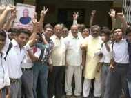 VIDEO: रामनाथ कोविंद की जीत पर बीजेपी ने ऐसे मनाया जश्न