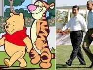 शी जिनपिंग का ये कार्टून देख भड़क गया चीन, पर आपकी हंसी जरूर छूट जाएगी
