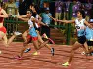एशियाई एथलेटिक्स चैम्पियनशिप: फाइनल में पहुंची दुती, श्राबानी