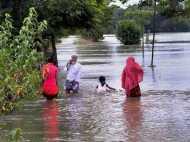 असम में बाढ़ का कहर: 17 लाख लोग प्रभावित, अलर्ट पर कई जिले