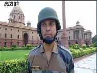 अब 'बैलिस्टक हेलमेट' पहनकर सीमा पर गश्त लगाएंगे सैनिक