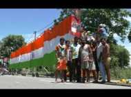 VIDEO: शिव भक्तों ने मोदी, योगी और देश के शहीदों को समर्पित की खास कांवड़