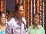 सेना की सुविधाओं के लिए हर नागरिक से वसूला जाए स्पेशल टैक्स: अक्षय कुमार