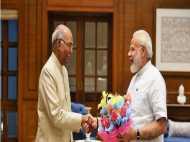 रामनाथ कोविंद को मिले मीरा कुमार से दोगुने वोट, पर प्रणब दा से रहे पीछे