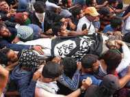 कश्मीर घाटी में ISIS के झंडे में लिपटा मिला आतंकी का शव, सुरक्षा एजेंसियां चौकन्नी