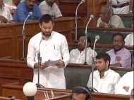 तेजस्वी के जोरदार भाषण पर फिदा हुए भाजपा विधायक, बोले ऐसी उम्मीद नहीं थी
